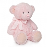 Baby.Sitting Pink Bear - 37cm - ART844/2R