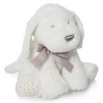 Baby Dog + grey ribbon - 22cm - ART310/1G