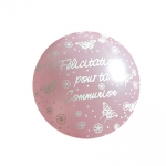 QU.05.communion.papillons.pearl pink - IB-13826