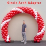 Circle Arch Adapter - 2pcs  - xxxxxx