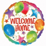 Welcome Home - 45cm - AN-08433