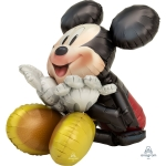 Airwalker.Mickey Mouse - 75cm - AN-42023