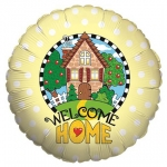 Welcome Home Yellow - 46cm - GR-16825