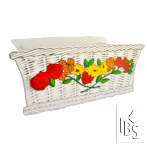 Gift Box - Flower basket