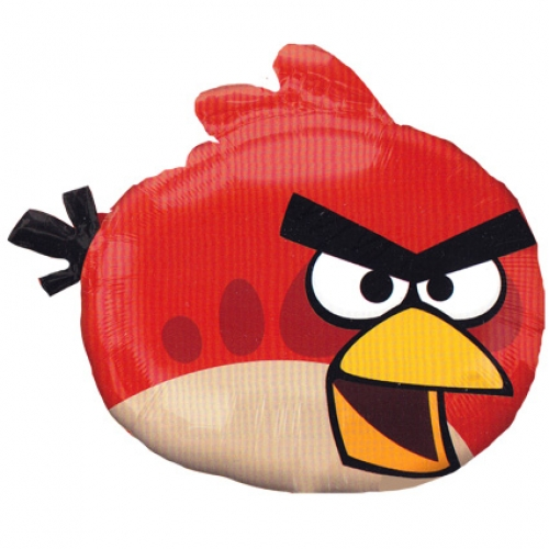 Angry Birds.Red Bird - 58cm