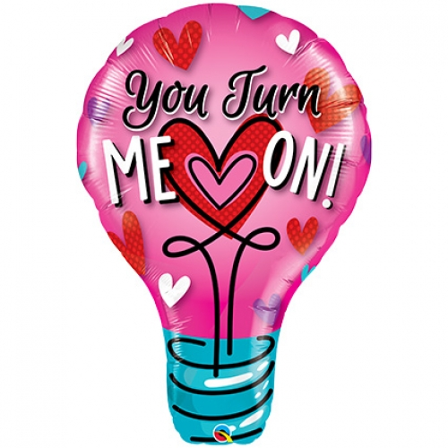 You Turn Me On ! - 100cm
