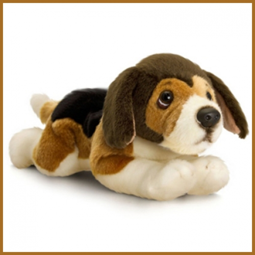 Dog.Tri Colour Beagle - 35cm