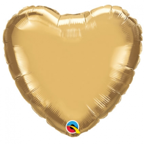 Chrome Heart Gold - 45cm
