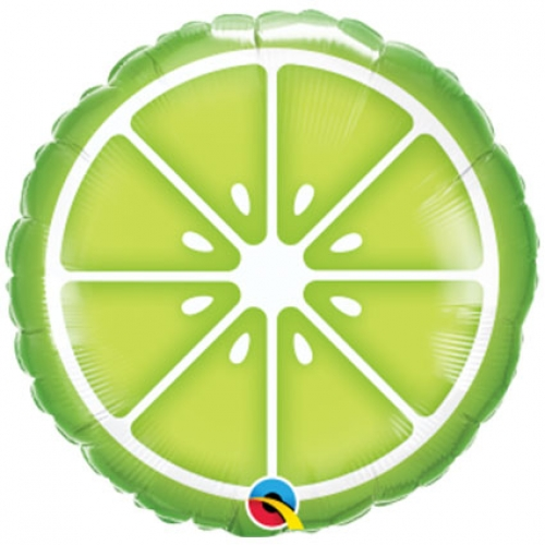 Sliced Lime - 45cm