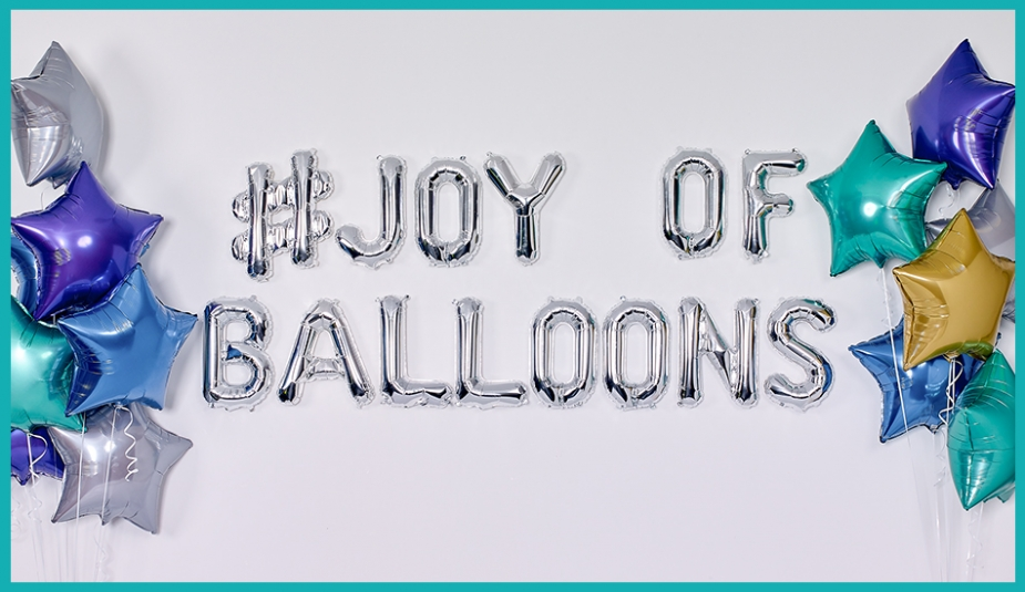 Joy of Balloons